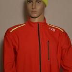 GORE X-RUN ULTRA WINDSTOPPER® Soft Shell Light Jacke