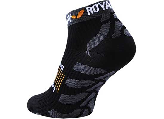 Testbericht: ROYAL BAY Socken