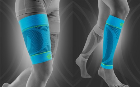 Bauerfeind Sports Compression Line