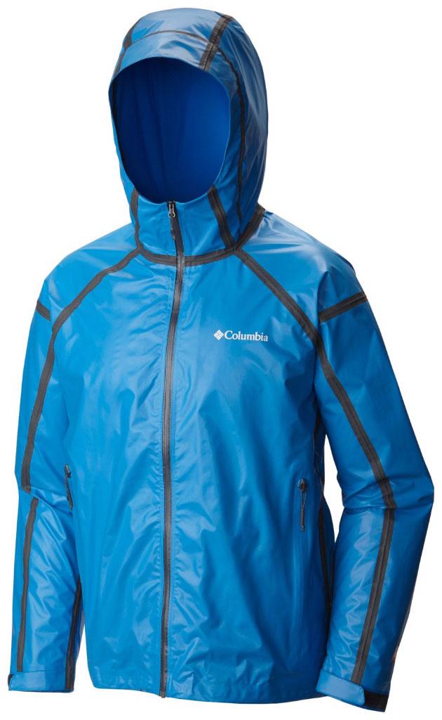 Columbia Titanium Outdry Rain Jacket