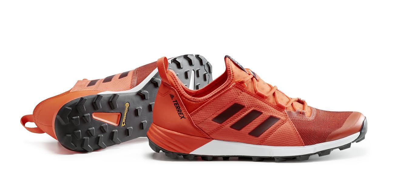Testbericht: adidas TERREX Agravic Speed  