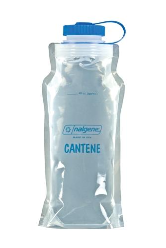 Nalgene Flexible Cantene 1,5 l Faltflasche