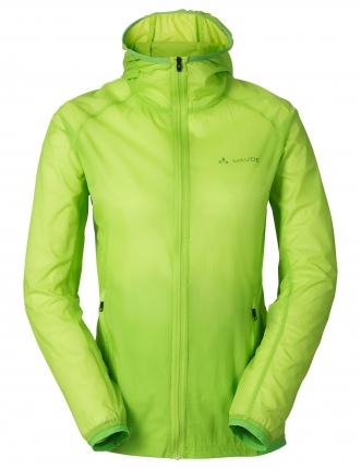 Vaude Women's Zebru Windshell Jacket