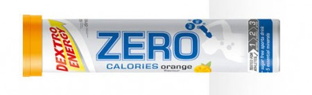 Carbo Mineral Fruit Drink
