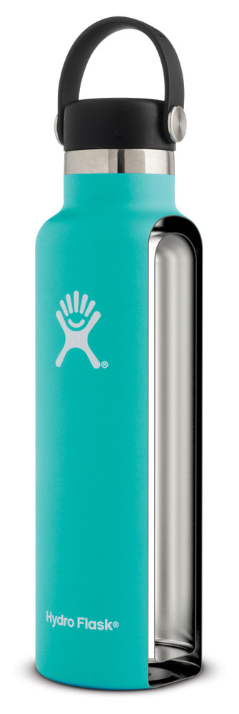 Hydro Flask Standard Mouth Hydro Flask mit Sport Cap