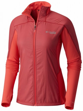 Columbia Caldorado Insulated Jacket W