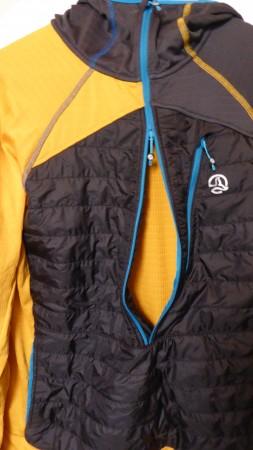 Ternua Aldamin Jacket