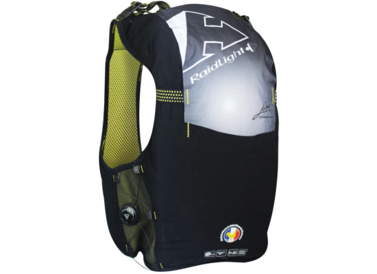 Raidlight Responsive 18l